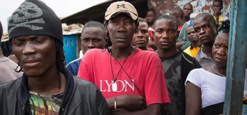 Либерийцы