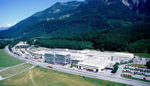 Промышленность Лихтенштейна