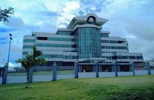 Резервный банк Малави