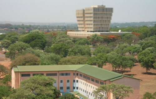 Лилонгве, Малави