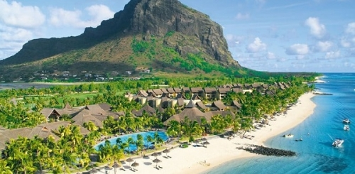 Виды Маврикия