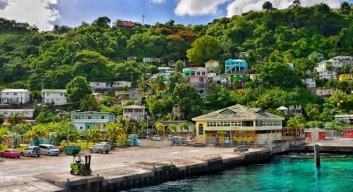 Кингстаун, Сент-Винсент и Гренадины