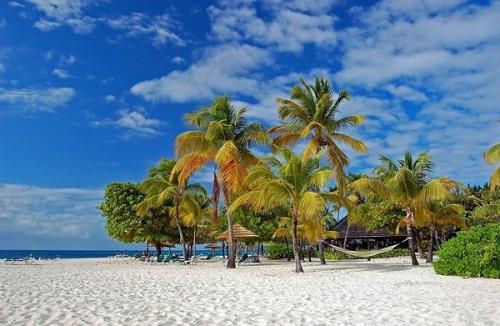 Виды Сент-Винсента и Гренадин