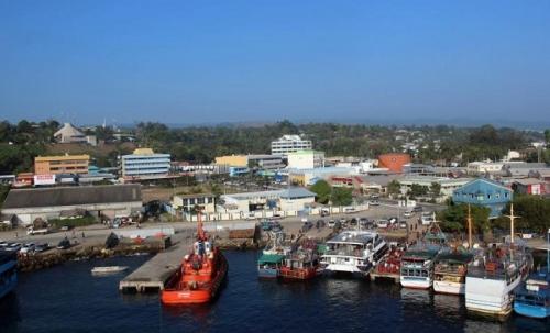 Хониара, Соломоновы острова