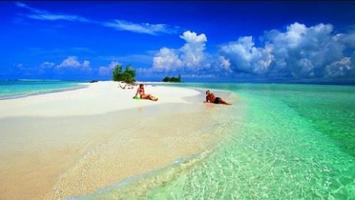 Виды Соломоновых островов