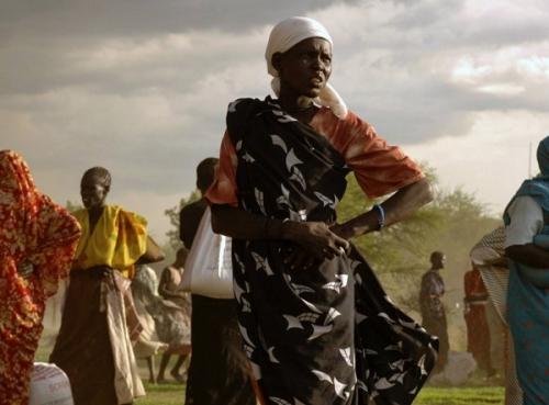 Суданцы