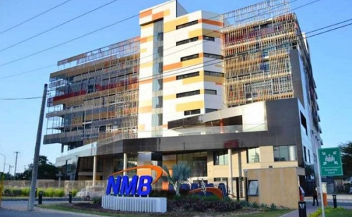Банк NMB, Танзания