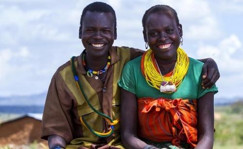 Угандийцы