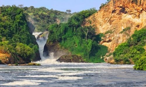 Виды Уганды