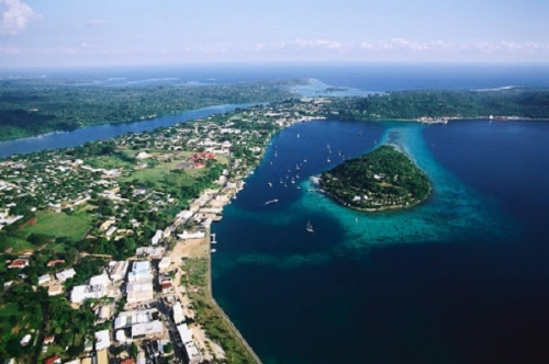 Порт-Вила, Вануату