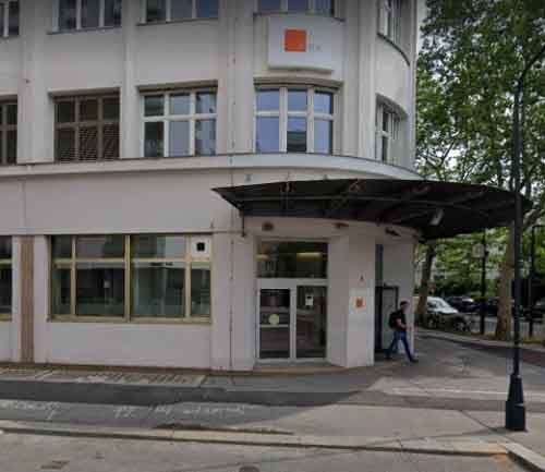 Офиса FMA