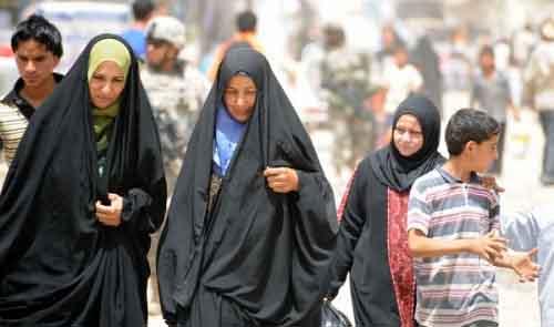 Иракцы