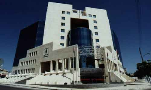 Bank of Jordan, Иордания
