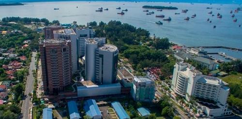 Оффшор Лабуан, Малайзия