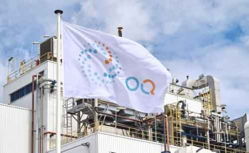 Компания OQ, Оман