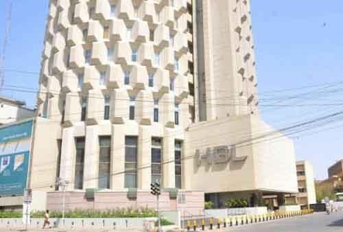 Habib Bank, Пакистан