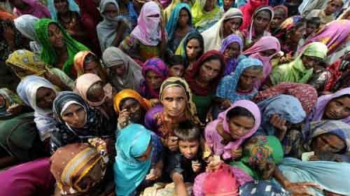 Население Пакистана