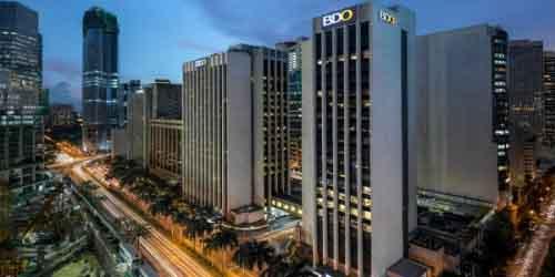 BDO Unibank, Филиппины