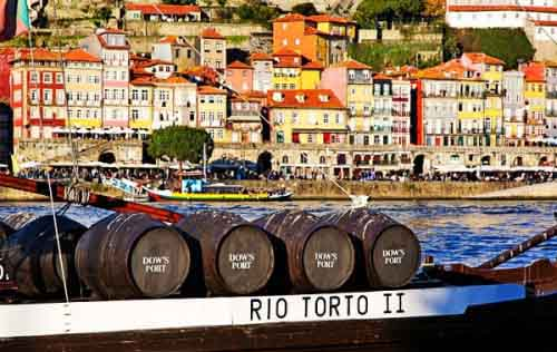 Вино Португалии