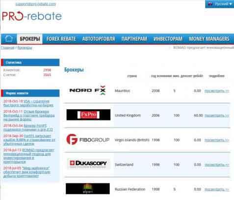 pro-rebate.com