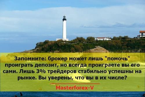 Masterforex-V