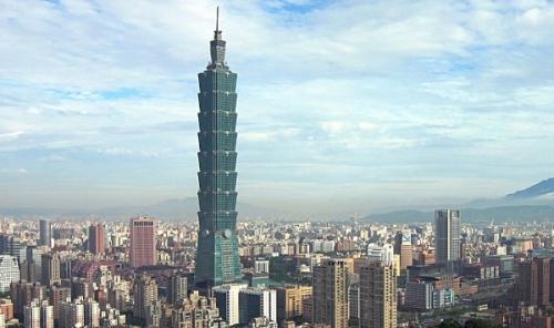 Биржа Тайваня
