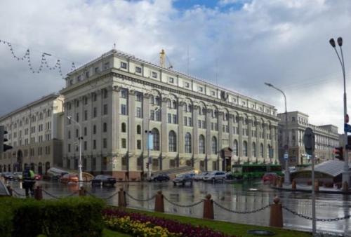 Центробанк Беларуси.
