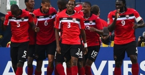 Тринидадцы
