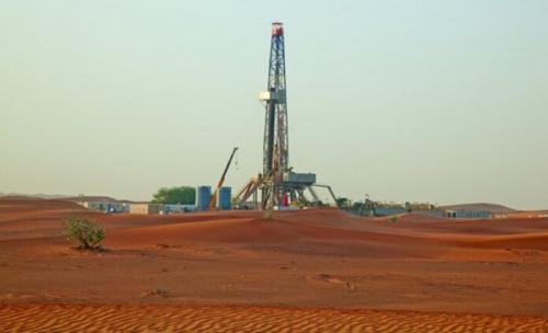 Нефть и газ ОАЭ
