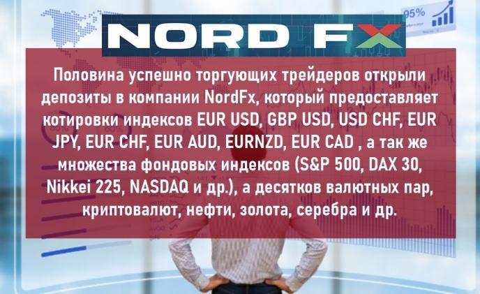 NordFX
